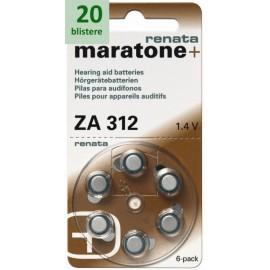 Renata 312 Maratone+ - 20 blistere