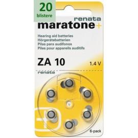 Renata 10 Maratone+ - 20 blistere