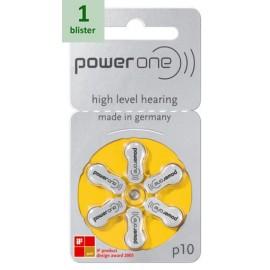 PowerOne p10 - 1 blister