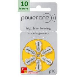 PowerOne p10 - 10 blistere
