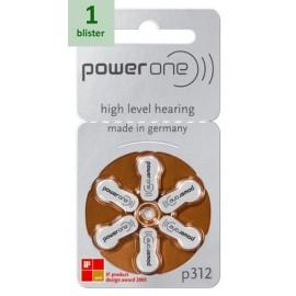 PowerOne p312 - 1 blister