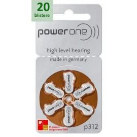 PowerOne p312 - 20 blistere
