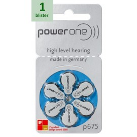 PowerOne p675 - 1 blister