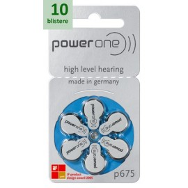 PowerOne p675 - 10 blistere