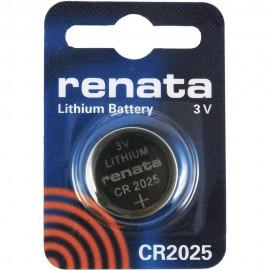 RENATA baterie litiu CR2025