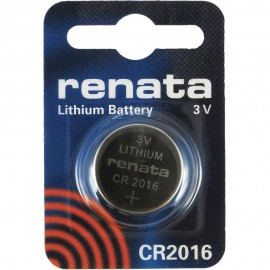 RENATA baterie litiu CR2016
