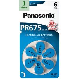 Panasonic PR675 - 1 blister