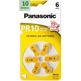 Panasonic PR10 - 10 blistere